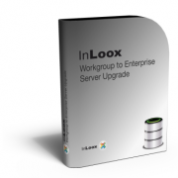 InLoox PM Workgroup to Enterprise Server Upgrade