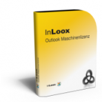 InLoox PM Outlook Maschinenlizenz