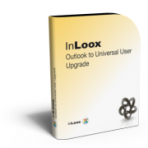 InLoox PM Outlook to Universal User Upgrade
